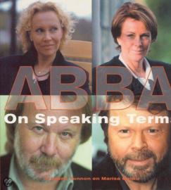 ABBA On Speaking Terms - Frederic Tonnon en Marisa Garau