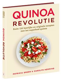 Quinoa revolutie - Patricia & Carolyn Green & Hemming