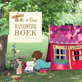 Het Belle en Boo handwerkboek - Mandy Sutcliffe
