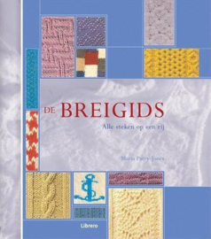 De Breigids - Maria Parry-Jones