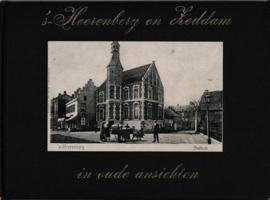 's-Heerenberg en Zeddam in oude ansichten - W.R. van der Laan en J. Reumer