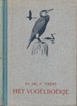 Het vogelboekje - Dr. Jac. P. Thijsse