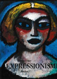 Expressionisme - Dietmar Elger