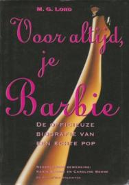 Voor altijd, je Barbie - M.G. Lord