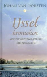 IJssel kronieken - 2 delen - Johan van Dorsten
