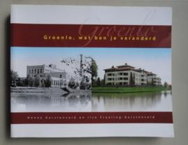 Groenlo, wat ben je veranderd - Henny Garstenveld e.a.