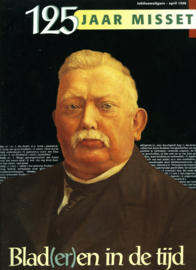 125 jaar Misset - jubileumuitgave