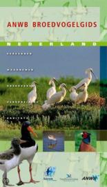ANWB Broedvogelgids - Frans Buissink
