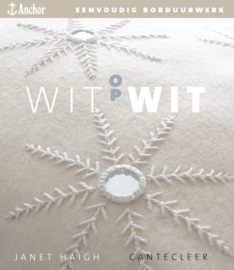 Wit op wit - Janet Haigh