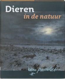 Dieren in de natuur - Rien Poortvliet