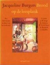 Brood op de leesplank - Jacqueline Burgers