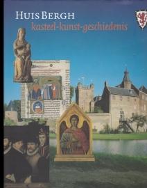 Huis Bergh kasteel - kunst - geschiedenis - Annemarie Kutsch Lojenga - Rietberg