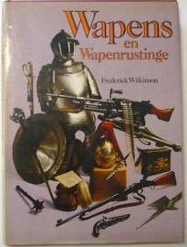 Wapens en Wapenrustinge - Frederick Wilkinson