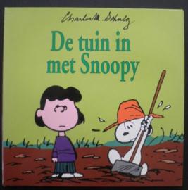 4 boeken van Snoopy - Charles Schulz