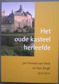 Het oude kasteel herleefde (Huis Bergh) - Chris Ruikes