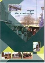 125 jaar Alles voor de reiziger - Connexion - Ferry Bosman