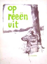 Op reeën uit - Wil Huygen