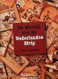 De wereld van de Nederlandse strip - Kees Kousemaker