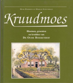 Kruudmoes - Henk Harmsen en Marian Schuurman