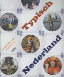 Typisch Nederland - Redactie RD