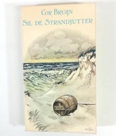 Sil de strandjutter - Cor Bruijn