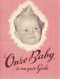 Onze Baby is een gave Gods - Vereniging tot Verspreiding der Heilige Schrift