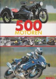 500 motoren
