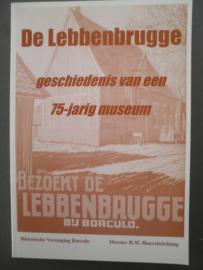 De Lebbenbrugge - Ben van Dijk