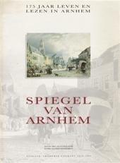 Spiegel van Arnhem - Drs. Hans Bekkers en Drs. Maureen Hommerson