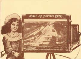 Assen op portret gezet - Hans van Drenthen