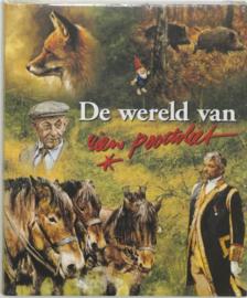 De wereld van Rien Poortvliet - Diverse auteurs