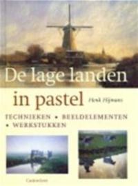 De lage landen in pastel - Henk Hijmans
