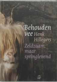 Behouden vee - Henk Hillegers