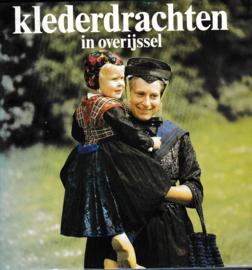 Klederdrachten in Overijssel - H. Schelhaas