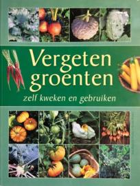 Vergeten groenten - Jean Baptiste Prades