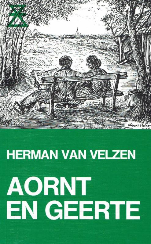 Aornt en Geerte - Herman van Velzen