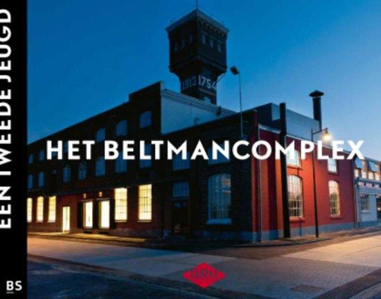 Het Beltmancomplex - DRU - Marlies Hummelen, Ronald Stenvert