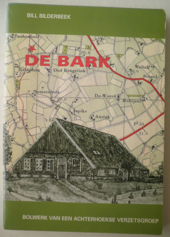 De Bark - Bill Bilderbeek