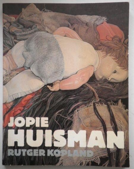 Jopie Huisman - Rutger Kopland