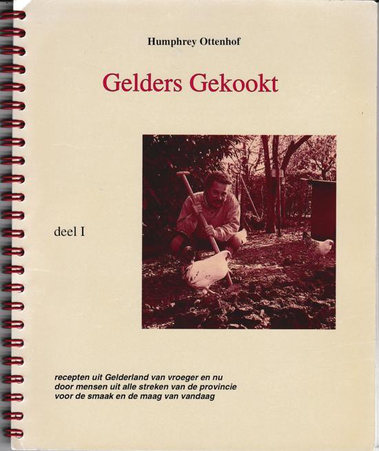 Gelders Gekookt - Humphrey Ottenhof