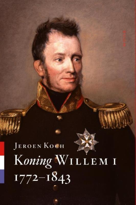 Koningsbiografieen / Willem I, Willem II, Willem III