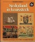 Nederland in kruissteek - Henriette Beukers