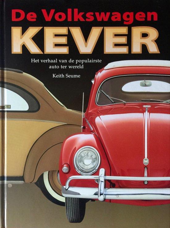De Volkswagen Kever - Keith Seume
