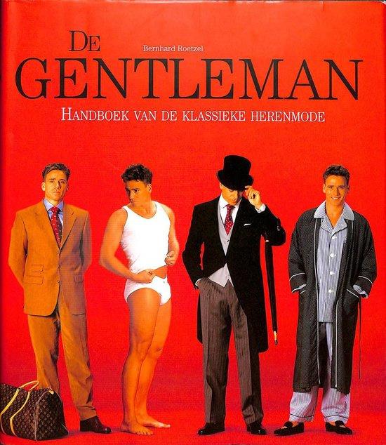 De gentleman - Bernhard Roetzel