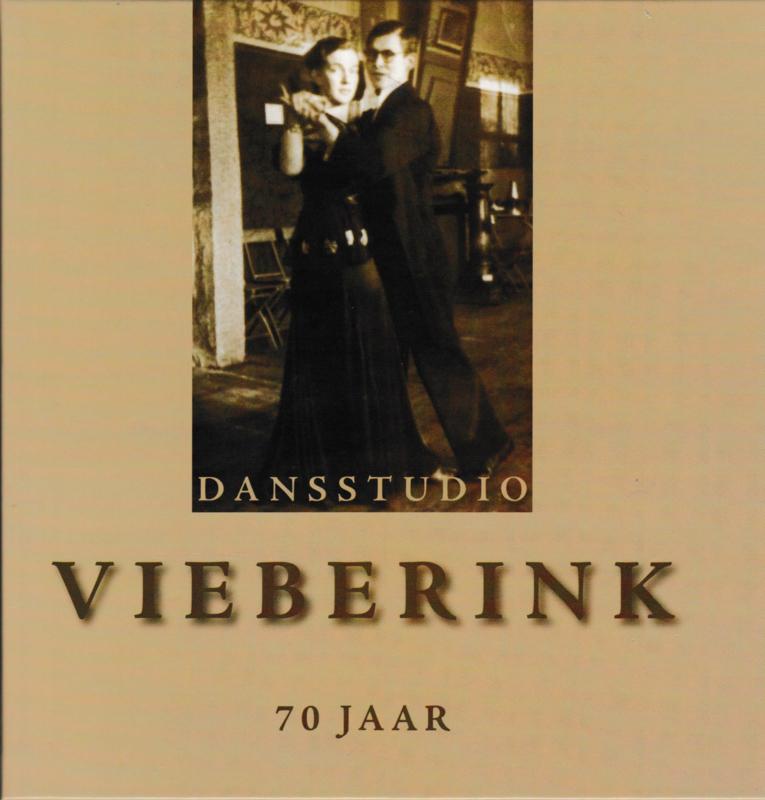 Dansstudio Vieberink 70 jaar - Audrey Veldkamp