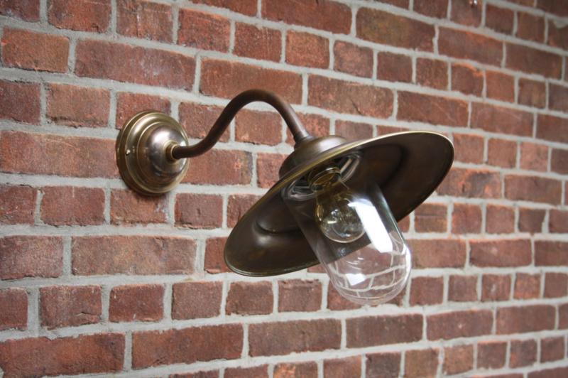 Buitenlamp / Stallamp: Londen - Groot