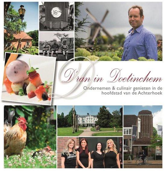 D'ran in Doetinchem - John Post & Derk Jan Rouwenhorst