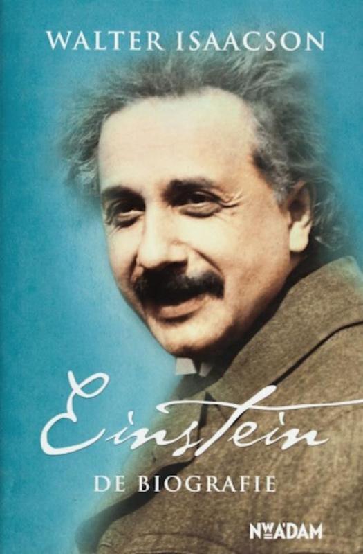 Einstein - de biografie - Walter Isaacson