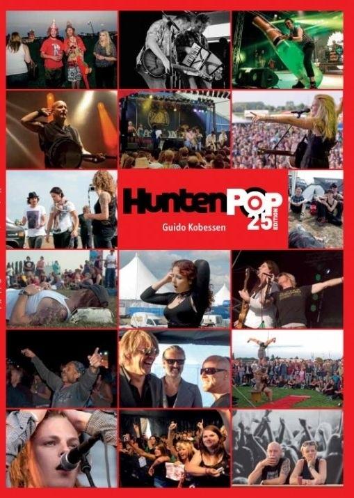 Huntenpop 25 - Guido Kobessen
