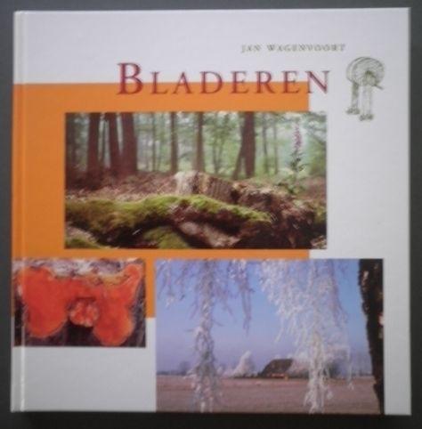 Bladeren - Jan Wagenvoort